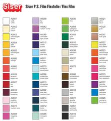 Siser PS-Film Basic