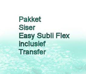 Siser Easy Subli (pakket)