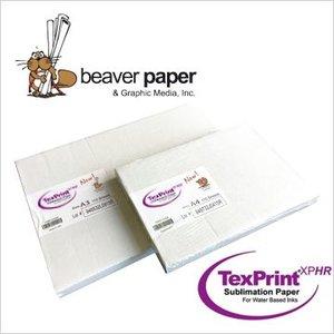 Sublimatiepapier XPHR voor Epsonprinter