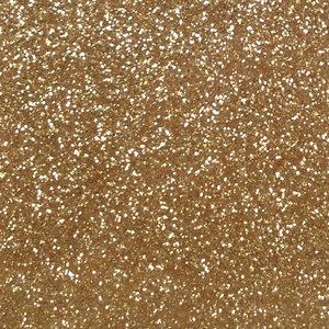 Siser Glitter oud goud